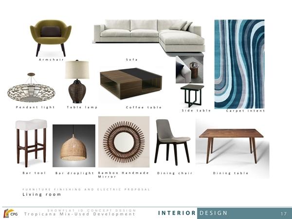 Từng vật dụng trong căn hộ được Tập đoàn thiết kế CPG thiết kế riêng tạo nên cảm xúc hòa quyện giữa con người và phố biển.